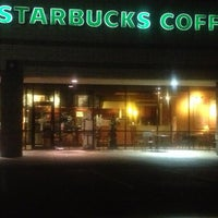 Photo taken at Starbucks by Valerie P. on 2/7/2013