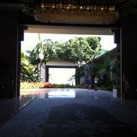 Photo taken at Grand Hyatt Kauai Resort & Spa by Piia A. on 4/17/2013