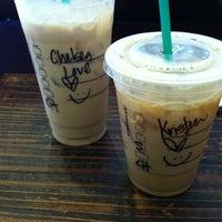 Photo taken at Starbucks by Kristen S. on 11/5/2012