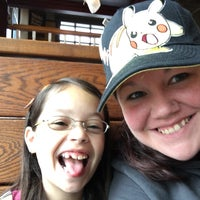 Photo taken at Potbelly Sandwich Shop by Kimberlee M. on 10/31/2015