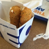 Photo taken at White Castle by Daisy on 6/19/2016