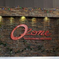 Ozone Thai Restaurant & Lounge