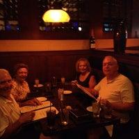 Photo taken at Louie Mack's by Jeannette B. on 4/24/2014