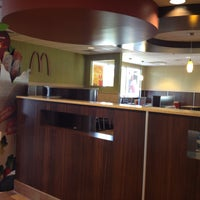 Photo taken at McDonald's by Sherri P. on 5/13/2013