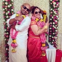 Photo taken at Trivandrum Club by Vibha M. on 10/30/2014