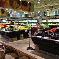 Photo taken at Super H Mart by Jade K. on 1/4/2013