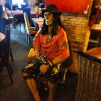 Photo taken at Taverna dos Piratas by Pedro C. on 11/23/2012