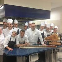 """Photo taken at Da Vittorio """"Relais Gourmand"""" by Federico M. on 3/25/2013"""