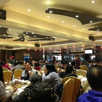 Photo taken at Nice Capital Restaurant 麗都軒 by Stanley L. on 2/13/2013