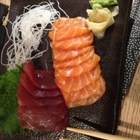 Photo taken at Sushi Shop by Ekaterina D. on 11/24/2012