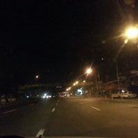 Photo taken at Marcos Highway by ThatHyperactiveKid on 5/30/2013