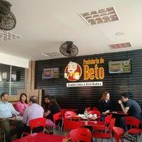 Photo taken at Pastelaria do Beto by Lee R. on 6/24/2015