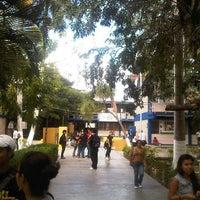 Photo taken at Facultad de Contaduría y Administración UADY by Axel W. on 1/16/2013