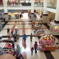 Photo taken at Northwoods Mall by Aaron H. on 10/14/2012