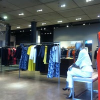 Photo taken at BOSS Store by Blinchikn on 4/21/2013