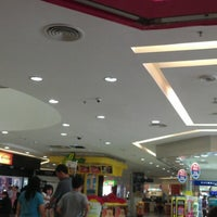 Photo taken at Merdeka Mall by KEnny S. on 5/19/2013