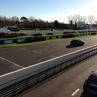 Photo taken at Goodwood Motor Racing Circuit by Rob G. on 12/2/2012