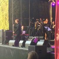 Photo taken at Brilschans Park by Johan Sebastiaan S. on 8/28/2016