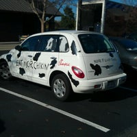 Photo taken at Chick-fil-A by Kenneth Y. on 11/17/2012