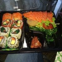 Photo taken at Makan Kitchen by özay s. on 7/1/2016
