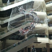 Photo taken at Pacific Place by Hari W. on 12/13/2012