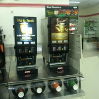 Photo taken at 7-Eleven by Hari W. on 2/21/2013