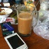 Photo taken at Kedai Kopi Bang Razali by Hari W. on 11/23/2012