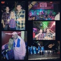 Photo taken at Pickle Barrel Nightclub by Lea L. on 2/2/2013
