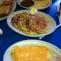 Photo taken at Landmark Diner by Francisco H. on 9/24/2012