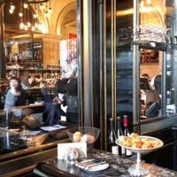 Photo taken at The Wolseley by Noel H. on 8/17/2012