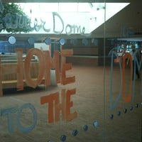 Photo taken at Schine Student Center by David P. on 8/22/2013
