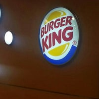 Photo taken at Burger King by Riicky on 12/20/2012
