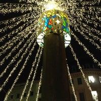 Photo taken at Mainzer Weihnachtsmarkt by Georg B. on 11/29/2012
