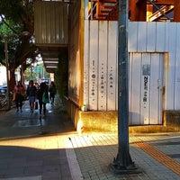 Photo taken at 敦化南路頭高架下 by Soso C. on 10/16/2015