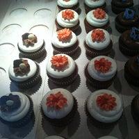 Photo taken at Swirlz Cupcakes by Bill D. on 7/11/2013