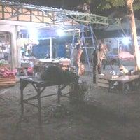 Photo taken at Pasar Ngemplak by Enermous B. on 12/9/2014