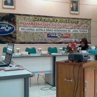 Photo taken at Jenang Kudus - Mubarok by Primiandrianza P. on 9/15/2012