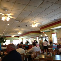 Photo taken at Hot Stacks Pancake House by Troy P. on 4/17/2013