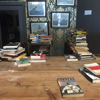 Photo taken at Uncharted Books by Duncan B. on 8/16/2015