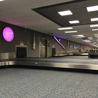 Photo taken at Baggage Claim by Mike B. on 4/26/2014