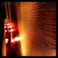 Photo taken at Flatiron Lounge by Eric L. on 10/3/2013