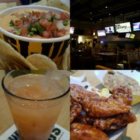 Photo taken at Buffalo Wild Wings by Whitney on 7/15/2016
