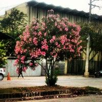 Photo taken at Universidade Paulista (UNIP) by Cláudia Kiyoko M. on 9/25/2012