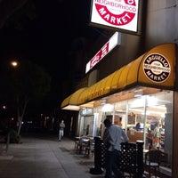 Photo taken at Arguello Market by Nikki C. on 12/8/2013