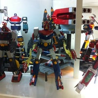 Photo taken at Go-Animate Shop @ The Mall Ngamwongwan by Rider N. on 2/20/2013