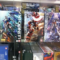 Photo taken at Go-Animate Shop @ The Mall Ngamwongwan by Rider N. on 9/30/2012
