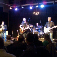 Photo taken at Ironwood Stage and Grill by Christi on 11/16/2012