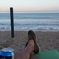 Photo taken at Paddy's Tiki On The Beach by Rohit M. on 6/14/2014