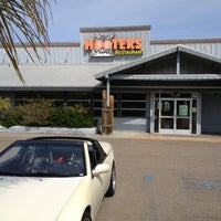Photo taken at Hooters of Rancho Bernardo by Tom A. on 3/28/2013