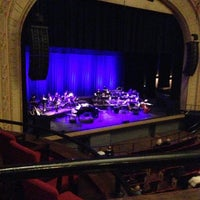 Photo taken at Rochester Auditorium Theatre by Jeremy W. on 10/27/2012